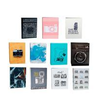 Kit 11 álbuns de fotos 10x15 160 fotos atacado - Ical