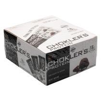 Kit 12x Chokler's Protein Petit Gateau Display 720g - Mix Nutri -