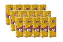 Kit 150 Cápsulas de Café Roccaporena Compatível Com Nespresso - 15 Caixas Suave -