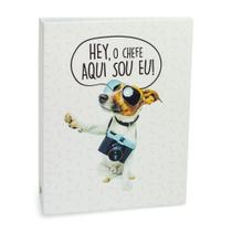 Kit 2 Álbuns Pet Lovers 160 Fotos 10x15 Ical Hey Chefe -