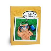 Kit 2 Álbuns Pet Lovers 160 Fotos 10x15 Ical Vida Dura -