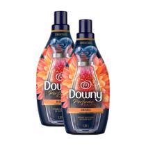 Kit 2 Amaciante Downy Concentrado Perfume Colletion Adorável 1,35l -