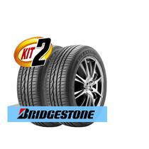 Kit 2 Bridgestone 205/55 Aro 16 Turanza ER300 91V -