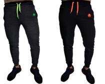 Kit 2 calças  de moleton  masculino Tamanho 40-42 - Octhos