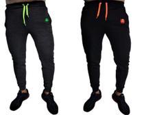 Kit 2 calças  de moleton masculino Tamanho 44-46 - Octhos
