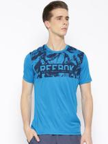 KIT 2 Camisetas Reebok Academia Corrida De Rua Crossfit -