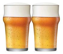 Kit 2 copos nonic para cerveja  560 ml - Vicrila