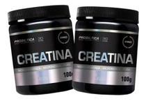 Kit 2 Creatinas Puras Professional 300g - Probiótica -