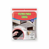 Kit 2 Filtro Para Exaustor Universal E Coifas 60x80cm imediato - Plastleo