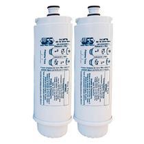 Kit 2 Filtro Refil para Purificador de Água IBBL - IMMAGINARE - FRQ600 - BDF - PFN - Wfs