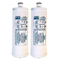 Kit 2 Filtro Refil para Purificador de Água New Up - Wfs