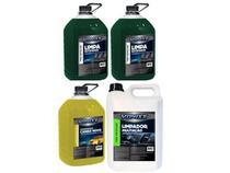 Kit 2 Limpa Estofados 1 Aromatizante 1 Limpador Multiação 5l - Vonixx