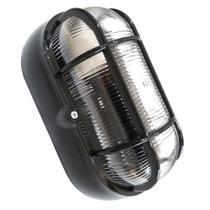 Kit 2 luminária arandela tartaruga c/soquete porcelana e27 - Reue Iluminação