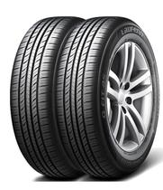 Kit 2 pneu aro 14 185/65r14 86h laufenn g fit as lh41