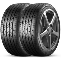 Kit 2 Pneu Barum By Continental Aro 14 175/65R14 82T Bravuris 5HM - Continental-Barum