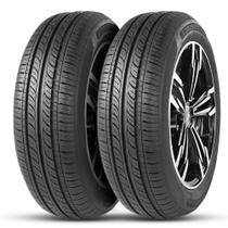 Kit 2 Pneu Doublestar by Kumho Aro 15 195/55r15 85H TL Maximum DH05 -