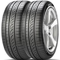Kit 2 Pneu Pirelli Aro 14 185/60r14 82h Formula Energy -