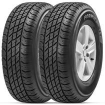 KIt 2 Pneu Pirelli Aro 16 265/70r16 LT 110T Formula ST -