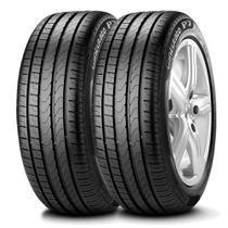 Kit 2 Pneu Pirelli Aro 17 225/45r17 91W Cinturato P7 Run Flat -