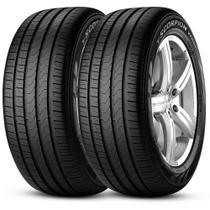 Kit 2 Pneu Pirelli Aro 17 225/60r17 103h Scorpion Verde All Season Extra Load -