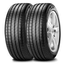 Kit 2 Pneu Pirelli Aro 17 245/45r17 95y Cinturato P7 -