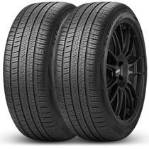 Kit 2 Pneu Pirelli Aro 22 265/40r22 106y Scorpion Zero All Season Extra Load -