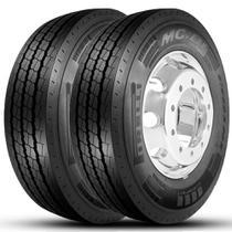 Kit 2 Pneu Pirelli Aro 22.5 275/80r22.5 149/146j  M+S MC01 -
