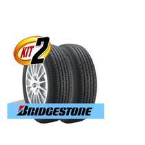 Kit 2 pneus 195/55 R15 Bridgestone Turanza ER30 85H -