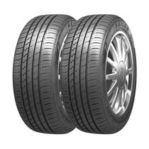 Kit 2 pneus 195/55r15 85v atrezzo elite sailun -