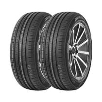 Kit 2 pneus 195/60r15 88h blazer hp compasal -