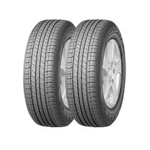 Kit 2 pneus 235/55 r17 cp672 hp 99h - roadstone