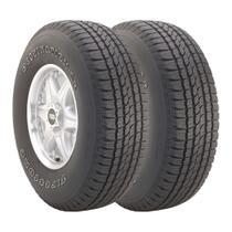 Kit 2 pneus 235/60 Aro 17 Firestone Destination LE 235/60R17 100H - Outros