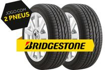 Kit 2 pneus 235/60r16 turanza er300 100h bridgestone -