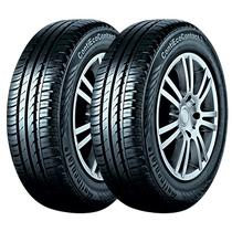 Kit 2 Pneus aro 13 Continental 165/70R13 79T ContiEcoContact 3