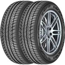 Kit 2 pneus Aro16 BFGoodrich 205/55R16 91W G-Grip - Michelin