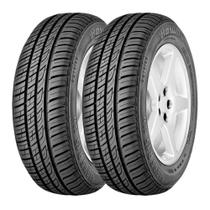 Kit 2 Pneus Barum Aro 13 165/70R13 Brillantis 2 79T -