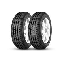 kit 2 Pneus Barum aro 13 175/70R13 82T Brillantis 2 -