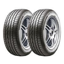 Kit 2 Pneus Bridgestone 185/60 R15 Er-300 185 60 15 -