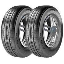 Kit 2 Pneus Bridgestone 185/65 R15 Ep-150 88h 185 65 15 -