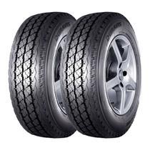 Kit 2 Pneus Bridgestone Aro 16 225/75R16 Duravis R630 118/116R -