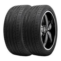 Kit 2 Pneus Bridgestone Aro 17 225/50R17 Potenza S001 Run Flat 94W -