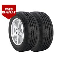 Kit 2 pneus Bridgestone Dueler H/L 400 run flat 255/55R18 109H -