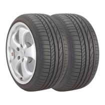 Kit 2 Pneus Bridgestone Potenza RE050A Runflat 215/40R18 88Y -