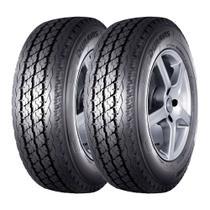 Kit 2 Pneus Bridgestone R16 225/75R16 Duravis R630 118/116R -