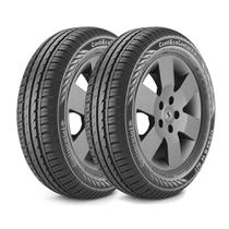 Kit 2 Pneus Continental 165/70 R13 CONTIECO CONTACT 3 79T