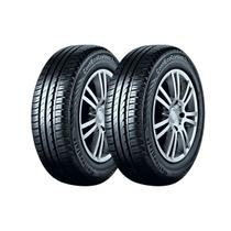 Kit 2 Pneus Continental 175/65 R14 Contiecocontact 3 82t