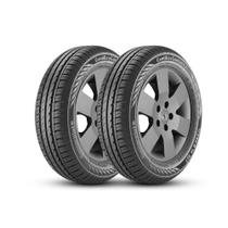 kit 2 Pneus Continental  aro 13 165/70R13 79T ContiEcoContact 3 -