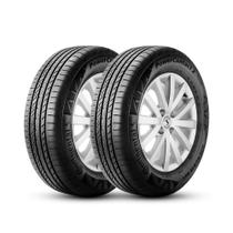 kit 2 Pneus Continental  aro 13 175/70R13 82T PowerContact 2 -