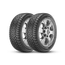 kit 2 Pneus Continental aro 15 205/60R15 91H FR ContiCrossContact AT