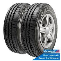 Kit 2 pneus Continental Euzkadi Aro14 175/70R14 84T EURODRIVE 2 - Continental pneus
